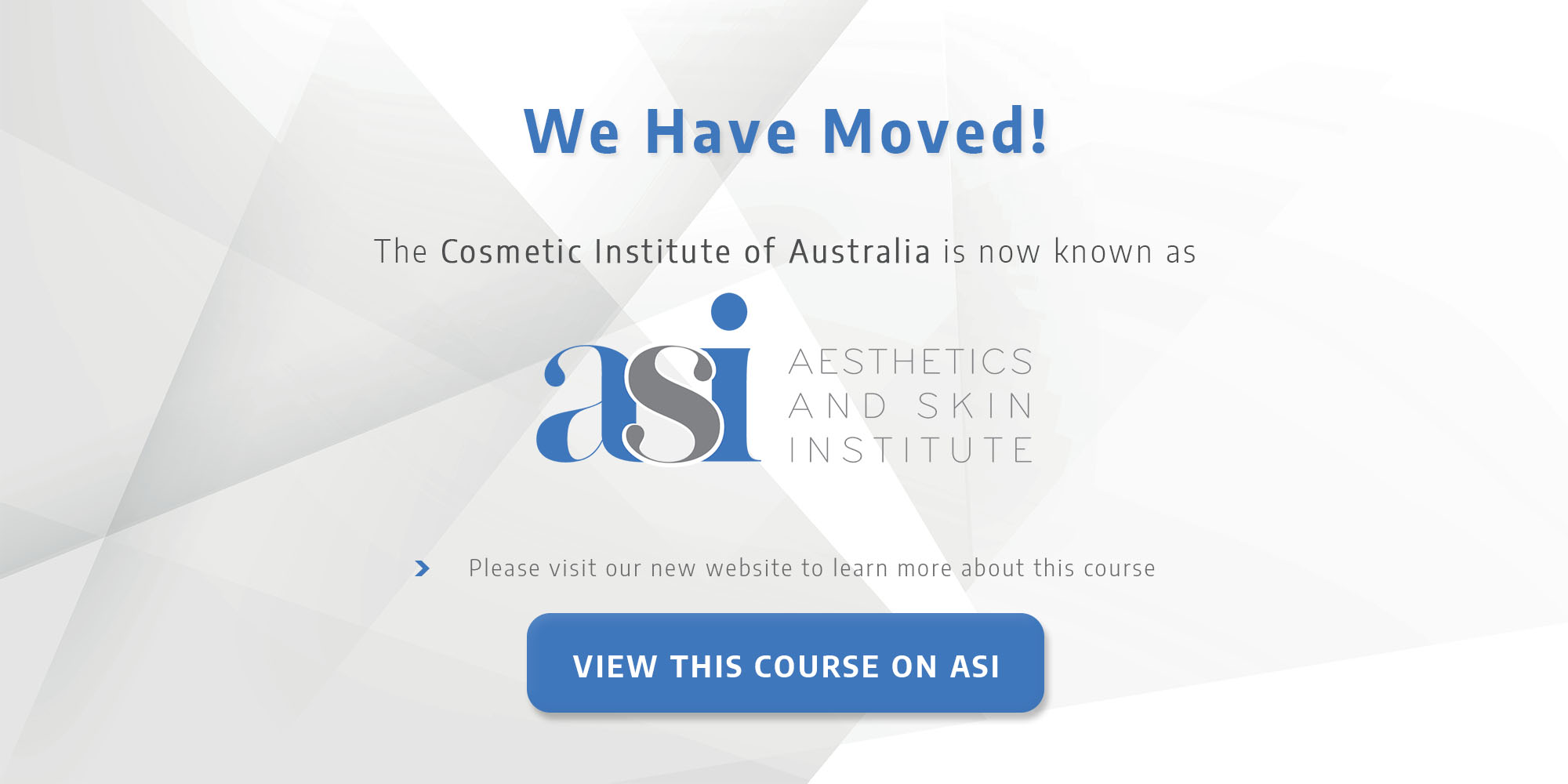 Meet the team at Aesthetics and Skin Institute